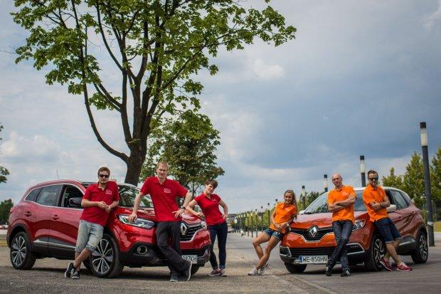 Ekipa EkstRemalna Renault
