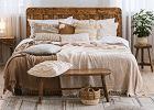 Nowoczesne łóżko do sypialni. Kilka porad, jak wybrać odpowiednie łóżko