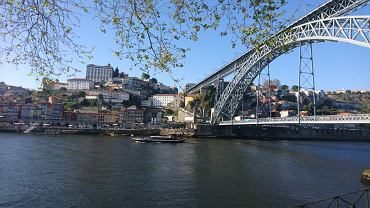 Do Porto możemy teraz lecieć bezpośrednio z Katowic. A potem zwiedzać miasto i okolice