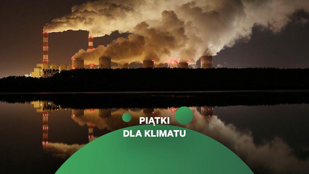 Elektrownia węglowa Bełchatów