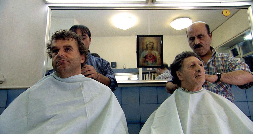 Kadr z filmu Pippo del Bonno / mat.prasowe