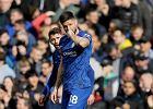 Chelsea pokonała Tottenham. Zespół Franka Lamparda wypracował minimalną przewagę w wyścigu ślimaków