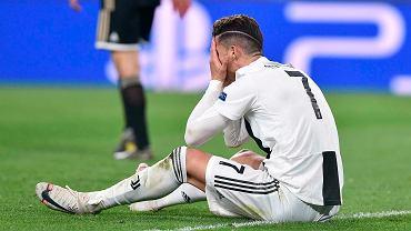 Juventus przygotowuje wielki transfery po klęsce w Lidze Mistrzów