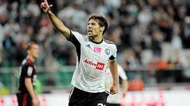 Ivica Vrdoljak (Legia)