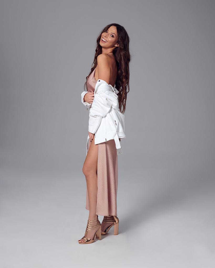 Finał Miss Polonia 2020 ; 11. Natalia Tarasiuk