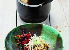 Smażone warzywa zkurczakiem - ugotuj