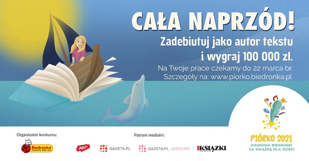 Piórko - konkurs edycja 7.