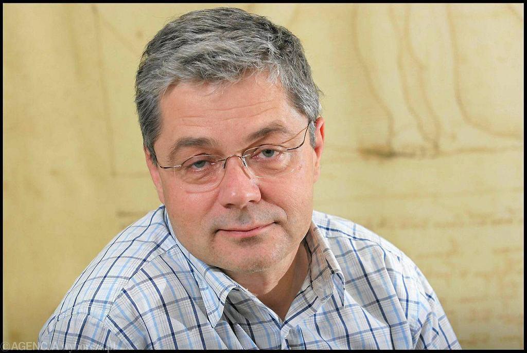 Dr Grzegorz Południewski
