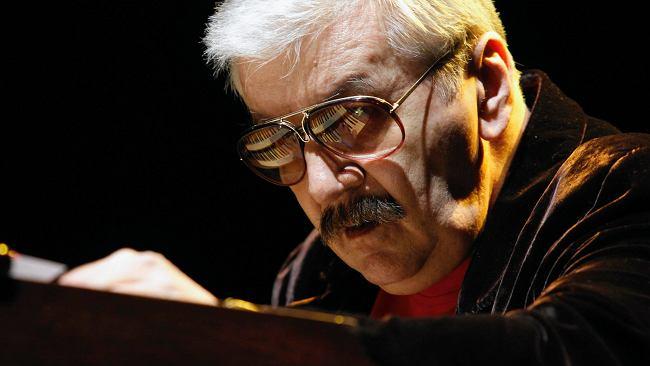 Wojciech Karolak gra jazz już od sześciu dekad