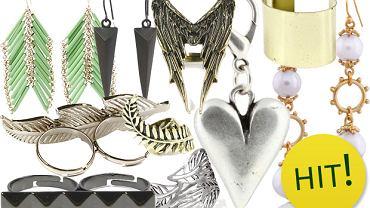 Hit cenowy: biżuteria do 10 zł