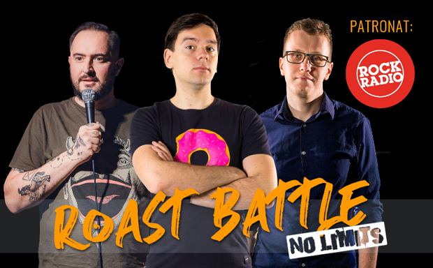 Roast Battle 5
