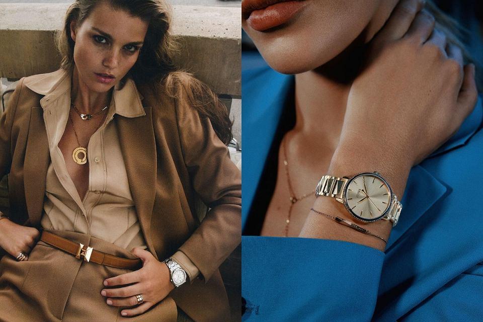 Zegarki Hugo Boss damskie