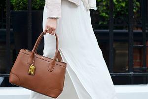 Ralph Lauren - najmodniejsze torebki od znanego projektanta