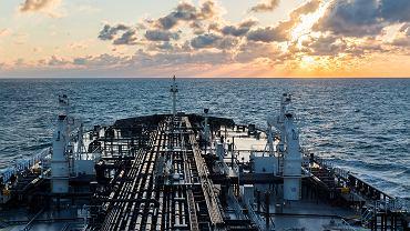 Tankowiec, zdjęcie ilustracyjne