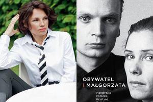 Anna Skrobiszewska, Grzegorz Ciechowski, Małgorzata Potocka.