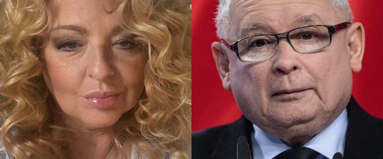 Filozoficzna Magda Gessler chce, by wybory prezydenckie zostały przełożone
