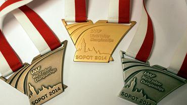 Już tylko godziny dzielą nas od rozpoczęcia największej w tym roku lekkoatletycznej imprezy - Halowych Mistrzostw Świata w Ergo Arenie, których organizatorem jest miasto Sopot. Sportowcy powalczą w sumie w 13 konkurencjach (zarówno kobiety jak i mężczyźni). Medale, które niebawem zawisną na szyi lekkoatletów już czekają w specjalnym Skarbcu Ergo Areny.