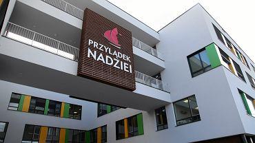 Klinika Transplantacji Szpiku, Onkologii i Hematologii Dziecięcej Przylądek Nadziei we Wrocławiu