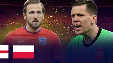 Anglia - Polska