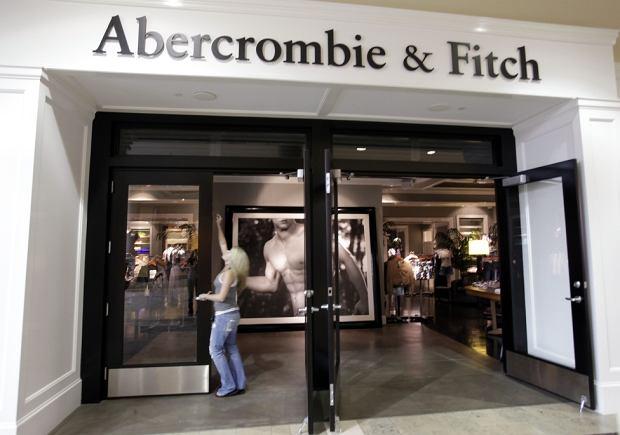 """Poważne problemy Abercrombie & Fitch. Słabe wyniki """"ekskluzywnej"""" marki"""