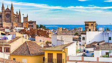 Rejs Włochy i Hiszpania
