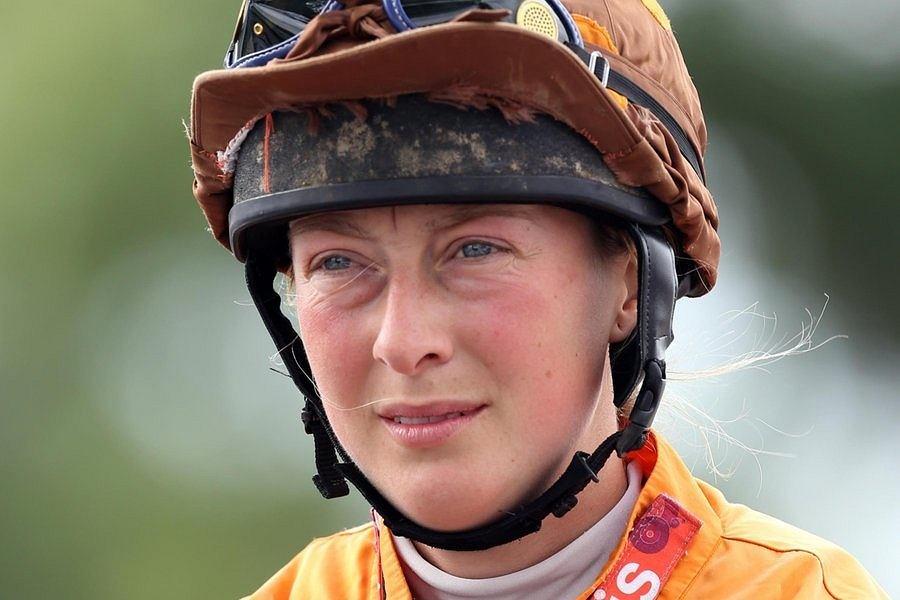 Lorna Brooke