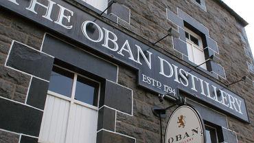 Każdego roku Szkocja eksportuje whisky o wartości 4,2 mld funtów