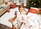 Kartki świąteczne ręcznie robione [POMYSŁY]