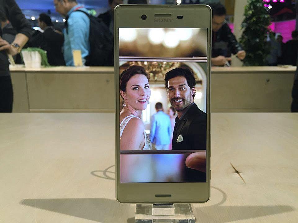 Xperia X - nowy smartfon Sony