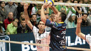 Po 10 latach występów w różnych klubach, teraz Maciej Dobrowolski zagra w jednej drużynie z Grzegorzem Szymańskim