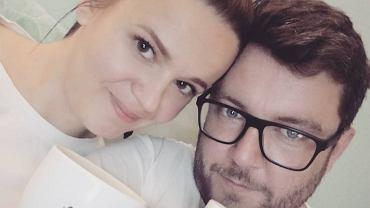 Agnieszka i Wojtek 'Ślub od pierwszego wejrzenia'