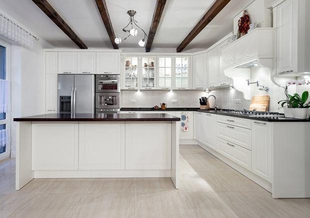 Jakie Dodatki Wybrać Do Białej Kuchni