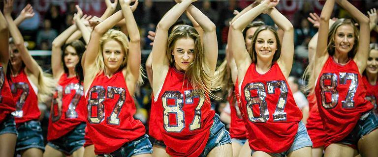 Jak wygląda trening cheerleaderek? Odpowiada Kasia Dziurska, członkini Cheerleaders Gdynia