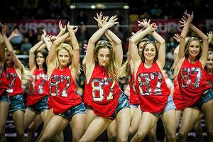 Cheerleaders Gdynia znów zatańczą u Gortata. Tak wygląda ich praca od kulis [WIDEO]