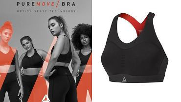 PureMove Bra