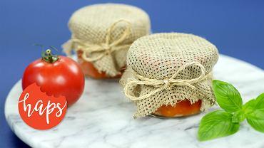 Haps sos pomidorowy