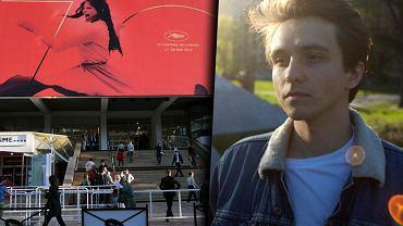 70. Festiwal Filmowy w Cannes | Grzegorz Mołda