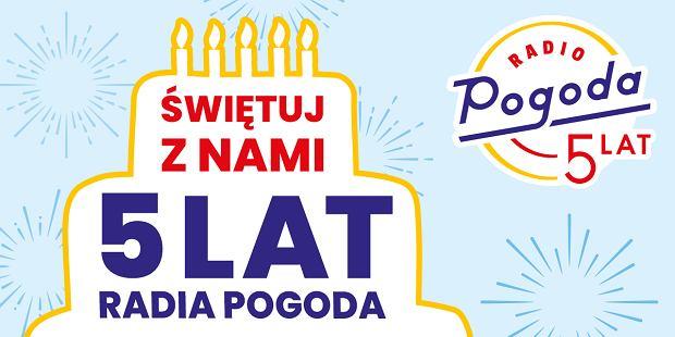 5. Urodziny Radia Pogoda