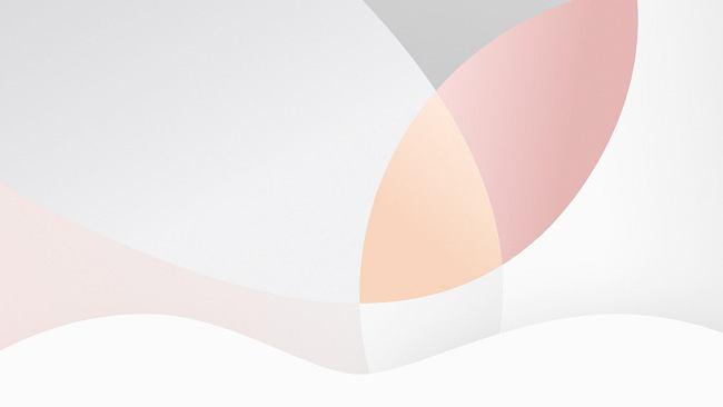 Konferencja Apple w drugiej połowie marca - nowe iPhone'y i iPady?