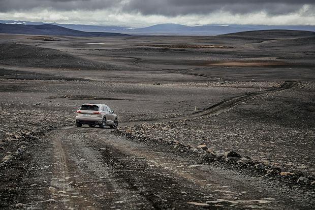 Islandia to dobra destynacja dla ludzi szukających spokoju