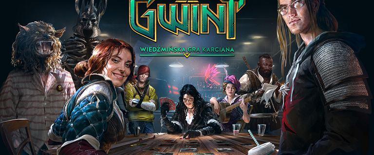 CD Projekt przestanie wspierać Gwinta na konsolach PlayStation 4 i Xbox One