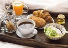 Śniadanie do łóżka - co podać? Podpowiadamy!