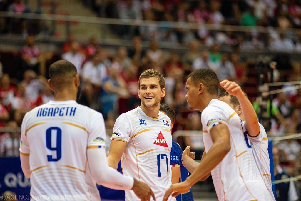 Liga Narodów. Francja-Bułgaria. Gdzie i o której oglądać początek turnieju?