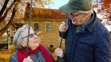 W czwartek w Senacie odbędzie się głosowanie nad ustawą wyrównującą emerytury osób z rocznika 1953