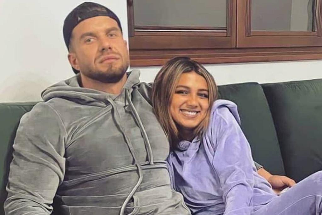 Piotrek i Waleria z 'Love Island'