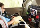 Akcesoria samochodowe Skip Hop. Stylowa podróż