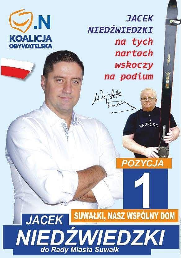 Wybory Samorządowe 2018 Perełki Kampanii Wyborczej