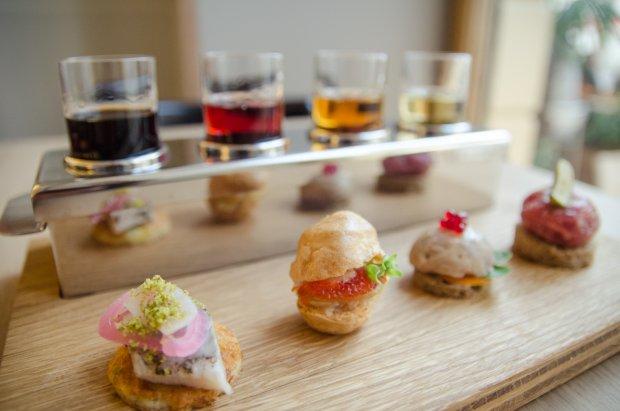Dom Wódki - zestaw degustacyjny