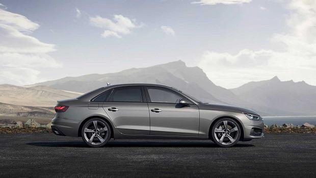 Nowe Audi A4 B9 2020 - ceny w Polsce. Sprawdziliśmy, jak nowe A4 wypada na tle BMW i Mercedesa
