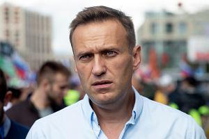 Aleksiej Nawalny ma w Rosji więcej przeciwników niż zwolenników
